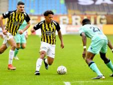 Samenvatting | Vitesse - Willem II