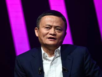 Alibaba-topman Jack Ma niet langer rijkste Chinees