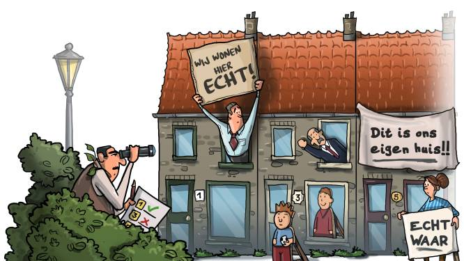 Gemeenten weren beleggers uit Oost-Nederland, maar helpt het de huizenmarkt echt?