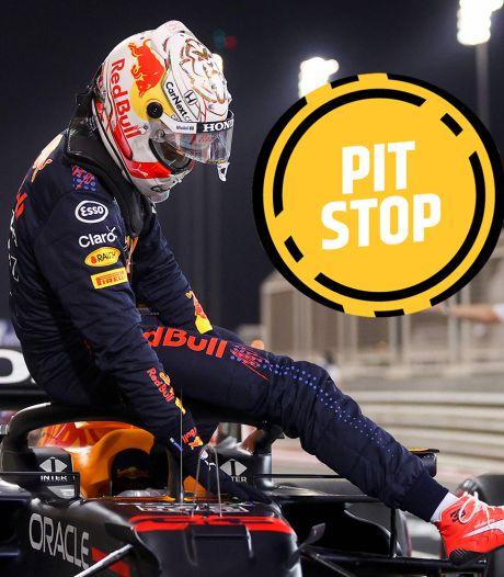 Podcast Pitstop | 'Sprintraces, misschien wordt Formule 1 er juist nóg eentoniger van'