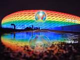 UEFA verbiedt regenboogstadion in München bij duel Hongarije
