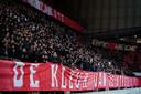 De Grolsch Veste van FC Twente