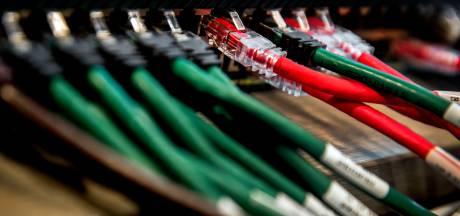 Overbetuwe sluit computersysteem uit angst voor cyberaanvallen