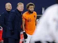 Oranje in jaar tijd van paria tot ploeg waar            toplanden tegen opkijken