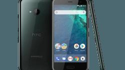 Hands-on met de HTC U11 life: vlotte budgettelefoon met Android One, knijpfunctie en uitstekende oortjes