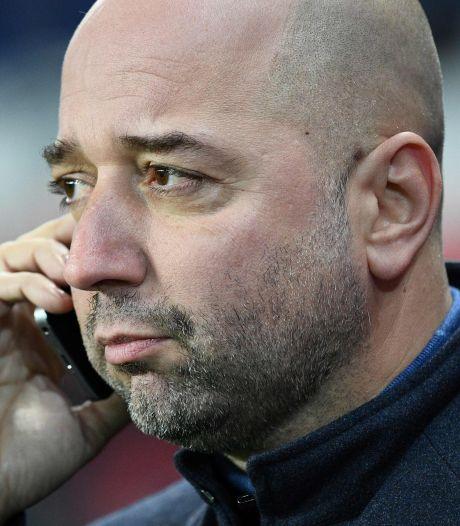 """L'actionnaire de Mouscron veut """"revenir en Pro League aussi vite que possible"""""""