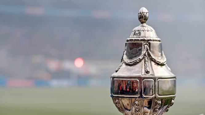 LIVE | FC Utrecht heeft geen problemen in Hoornaar, nog negen bekerwedstrijden begonnen