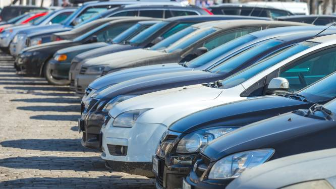 Prijzen tweedehandswagens schieten omhoog
