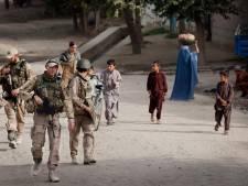 Peter (38) heeft het zwaar na Afghanistan: 'Als ik mijn kinderen naar de crèche breng ben ik al moe'