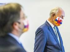 Cox waarnemend burgemeester Eijsden-Margraten