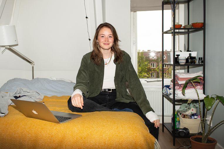 null Beeld Susanne Stange