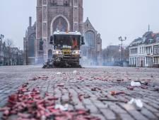 Branden komen bewoners Delft onderhand de strot uit: 'Relatief rustig? Het is schokkend!'