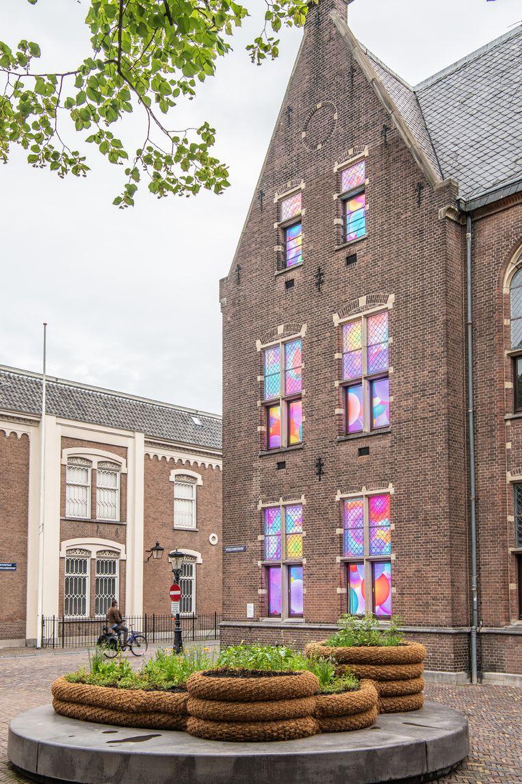 Maria Thereza Alves: Seeds of Change, A Ballast Flora Garden voor het Centraal Museum Utrecht Beeld