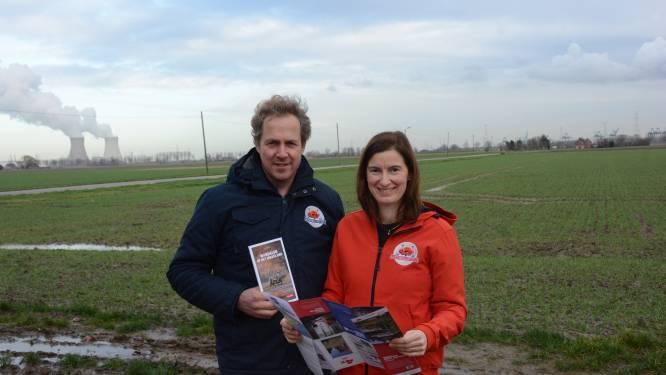 """Grenspark Groot-Saeftinghe ziet aantal bezoekers fors stijgen: """"120 km wandelplezier via knooppunten, ideaal in coronatijden"""""""