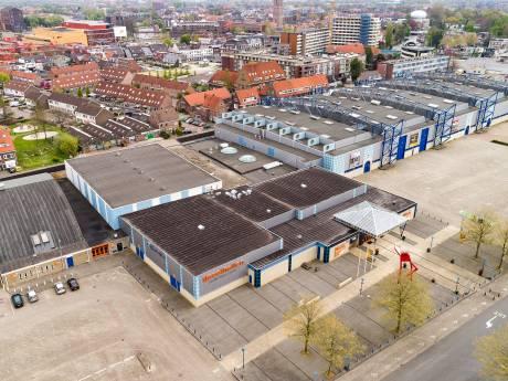 'Waarde van IJsselhallen voor Zwolle wordt onderschat', binnenstad en hotels verliezen bezoekers