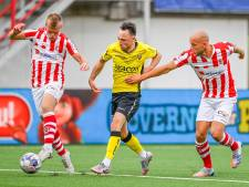 Sterk TOP Oss wint in blessuretijd van VVV