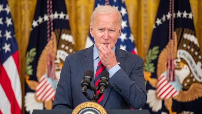 Biden haalt uit naar Republikeinse gouverneurs die coronabeleid tegenwerken