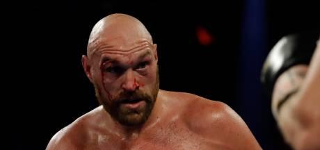 Tyson Fury biedt Anthony Joshua 20 miljoen voor gevecht met blote vuist
