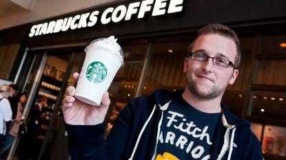 Omzet koffieketen Starbucks stijgt minder snel dan verwacht