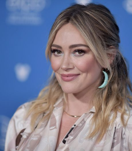 How I met your mother krijgt spin-off met Hilary Duff