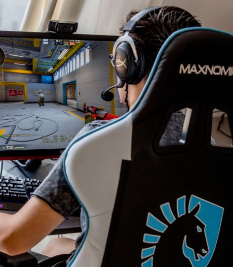 'Rotterdam neemt eSports serieus'