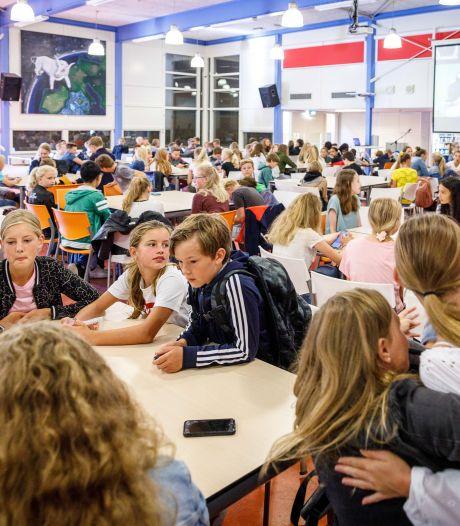 Scholen uit Steenwijk en Meppel blij met extra geld: 'We moeten gaan samenwerken'