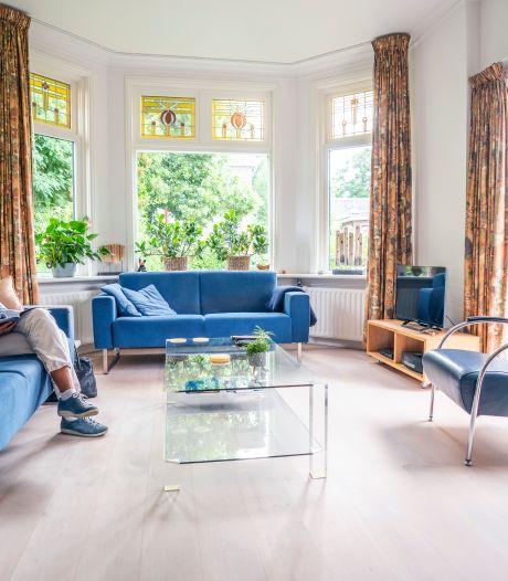 Huis te koop: Elly (62) verruilt haar droomwoning in Driebergen voor het platteland