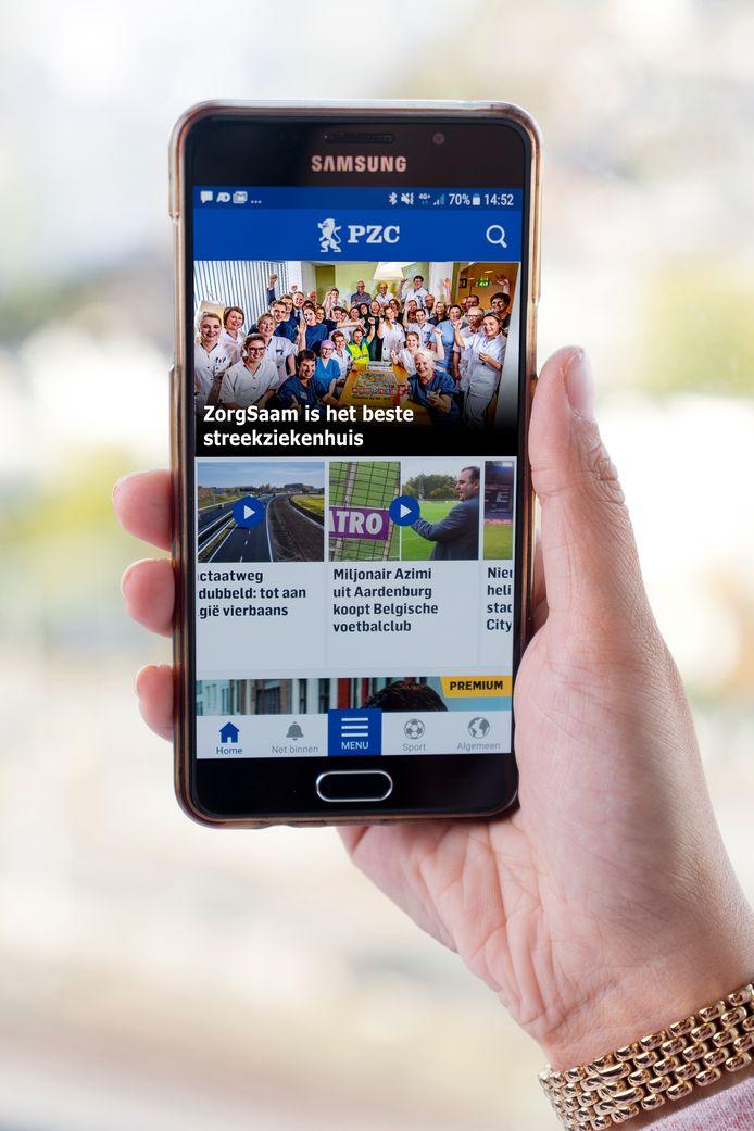 PZC app