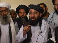 """Les talibans prêts à """"garantir la sécurité"""" de la représentation de l'UE en Afghanistan"""