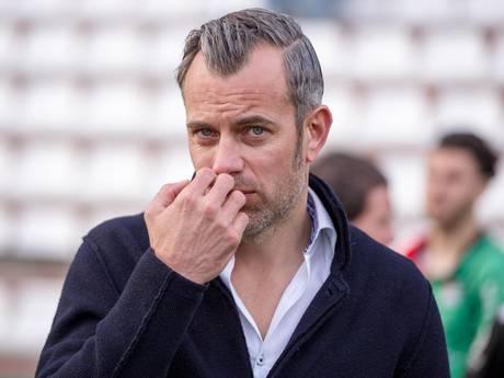 Van Ingen: Nieuwe trainer maandag voor de groep
