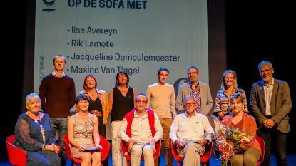 Octaafprijs zet het beste amateurtheater in de bloemetjes