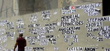 France: 102 féminicides en 2020, une femme sur 5 avait porté plainte