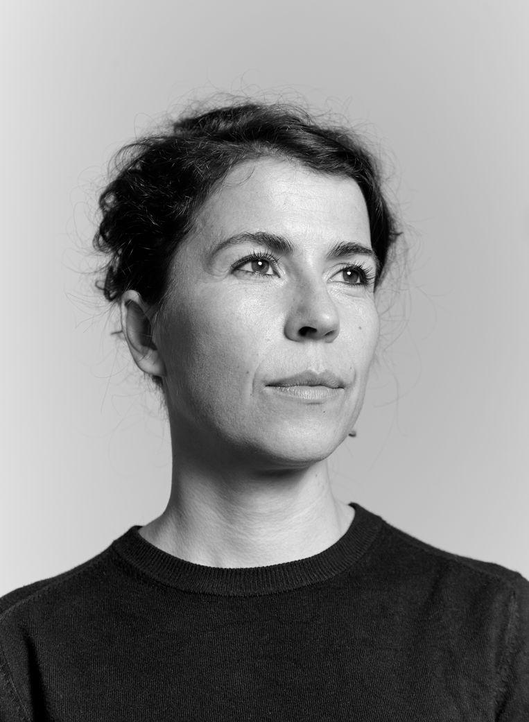 Magda Mendes Beeld Casper Kofi