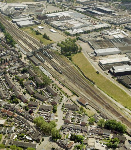 Geen treinen in het weekend tussen Tilburg en Boxtel