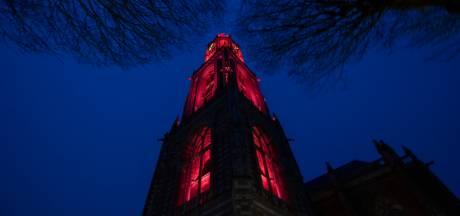 Rode Cuneratoren is eerbetoon aan alle vrouwen