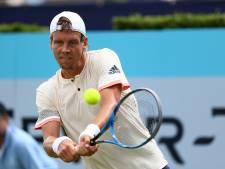 Berdych mist na Wimbledon ook US Open door rugblessure