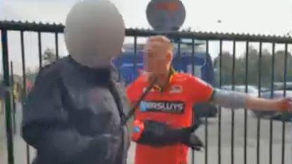 VIDEO: 'Inspecteur Matrak' vraagt vrijspraak voor slagen aan KVO-supporter