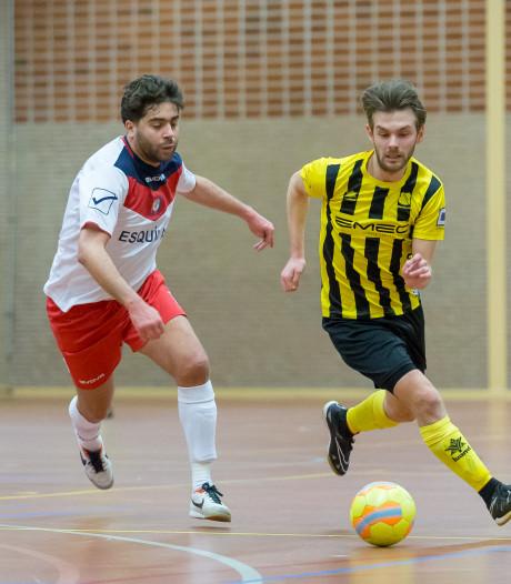 Huwelijk FCK De Hommel en Karim Bali lijkt voorbij