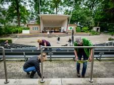 Openluchttheater Eibergen is helemaal klaar voor een nieuw seizoen