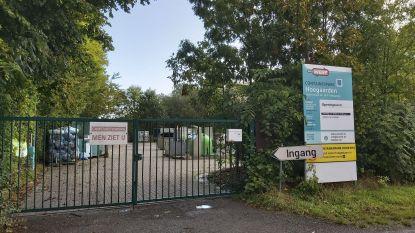 Containerpark sluit definitief op 31 december wegens 'te klein voor weegbrug'