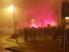 Burgemeester Staphorst: 'Ingrijpen bij samenkomst honderden jongeren tijdens oud-en-nieuw was niet nodig'