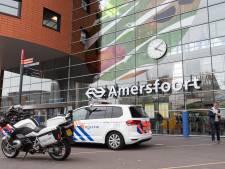 Ripdeal bij Amersfoort Centraal gaat hélemaal mis: Hooglandse tiener verliest onderbeen en knie