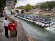 Parijzenaars gruwelen van 'uritrottoir'