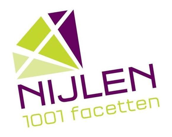 Het logo van Nijlen