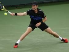 Van de Zandschulp verliest in eerste ronde Indian Wells