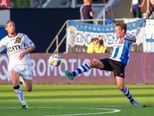 FC Eindhoven roept al jaren frustratie op bij NAC