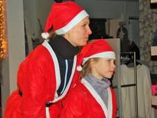 Ruim 700 deelnemers Kerstpakken Parkoers in Middelbeers