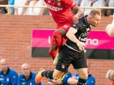 Maria wil niet wachten op kampioensfeest en vertrekt bij FC Twente