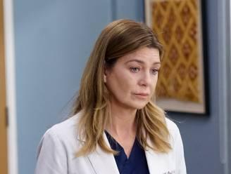 """""""Het zou dit jaar kunnen stoppen"""": einde 'Grey's Anatomy' in zicht?"""