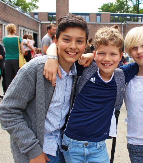 Jacob (13) en Tina krijgen alsnog verblijfsvergunning en mogen in Nederland blijven